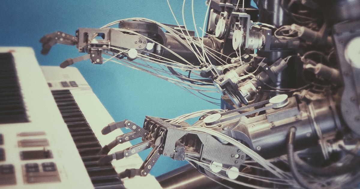 AI-Driven Digital Transformation Expert