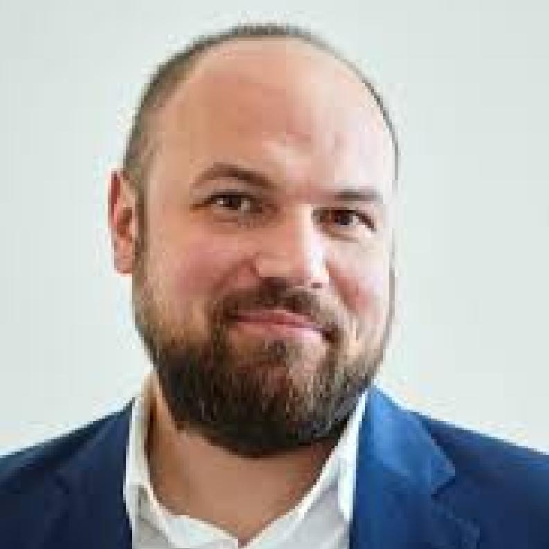 Maksym Prasolov